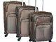 Įvairūs lagaminai su nuolaida