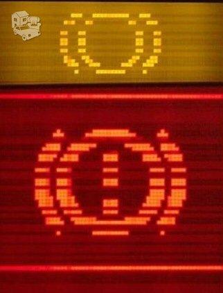 Audi Vw skoda seat LCD pixeliu ekraneliu remontas