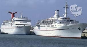 Šiauliai - Rygos uostas - Šiauliai