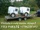 Nuomojam įvairias lengvųjų automobilių priekabas / traliukus