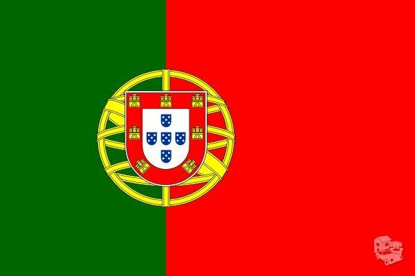 KROVINIŲ GABENIMAS : į Portugaliją, iš Portugalijos