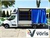 Pervežame krovinius, skubiai ir greitai iš Lietuvos į Europą ir