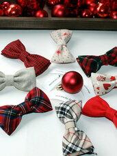 Kalėdinės peteliškės/varlytės