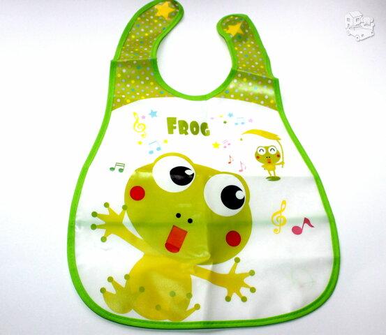 Seilinukai su kišenėlėmis vaikams nuo 4 mėn. iki 2 metų.