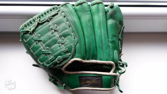 Beisbolo pirstine