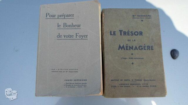 Prancuziskos knygos