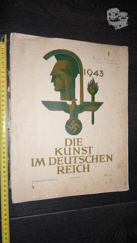 Vokietija.menas