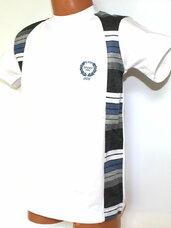 Minkšti sportiniai marškinėliai vaikams. Išpardavimas.