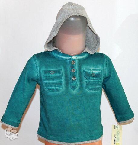Stilingi džemperiai vaikams iš JAV. Geros kainos.