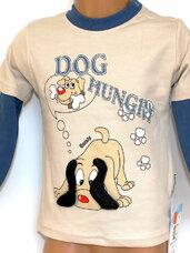Gražūs džemperiai vaikams su šuniukais