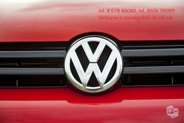 VW Dalimis