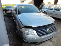 Volkswagen Passat b5 fl