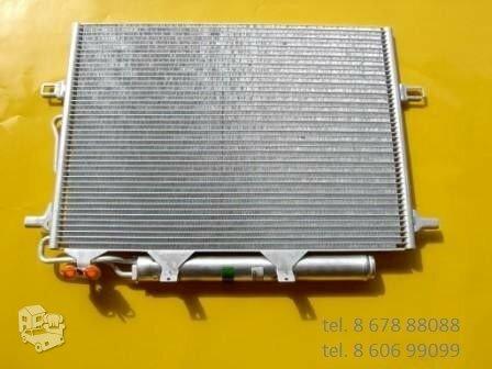 Kondicioneriaus Radiatoriai. Oro kondicionerius