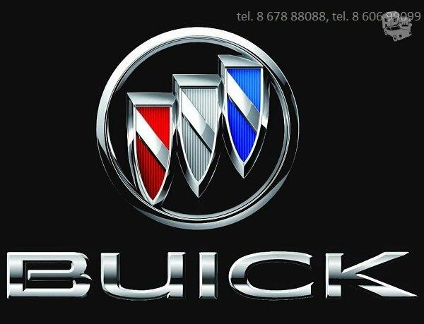 Buick automobiliu dalys
