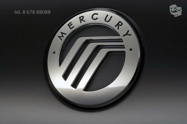 Mercury automobiliu dalys