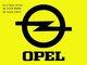 Opel automobiliu dalys