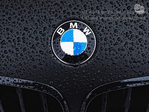 Bmw f11 dalimis, automobiliu dalys, detales