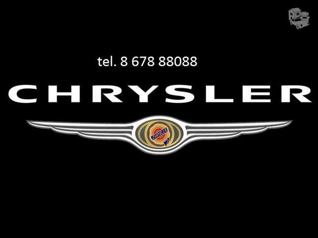 Chrysler Aspen dalimis, automobiliu dalys, detales