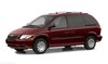 Chrysler Voyager dalimis, automobiliu dalys