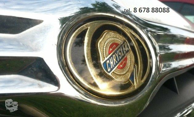 Chrysler Sebring Coupe dalimis, automobiliu dalys