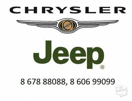 Jeep dalys, autodalys, Jeep dalimis