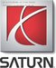 Saturn dalys, autodalys, Saturn dalimis