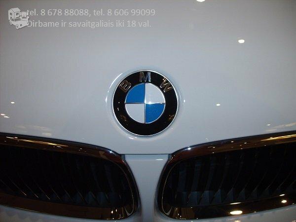 Bmw automobilių dalys, Bmw autodalys, dalimis : e28 e30 e36 e46