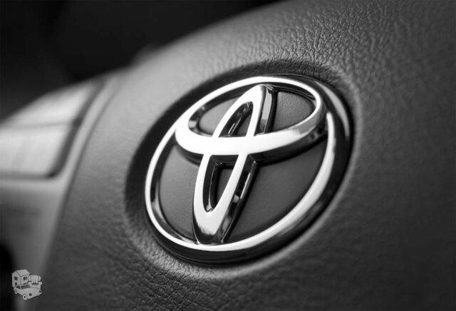 Toyota automobilių dalys, Toyota dalimis, autodalys Toyota :