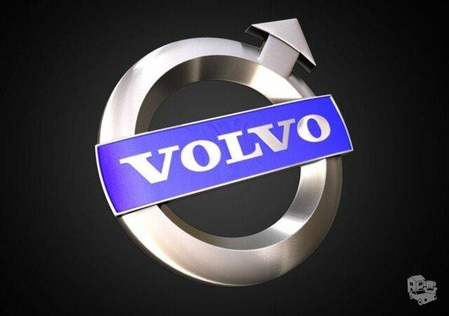 Volvo automobilių dalys, Volvo dalimis, autodalys Volvo : S40