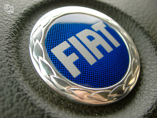 Fiat dalys, autodalys, Fiat dalimis