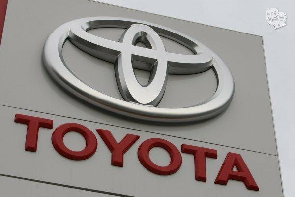 Toyota Corolla Verso autodalys