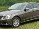 Mercedes Benz E-Klasė  Oro srauto matuoklis