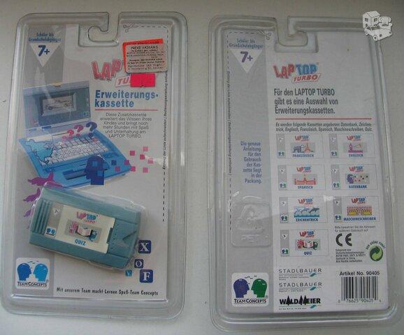 Elektroninio žaislo priedas