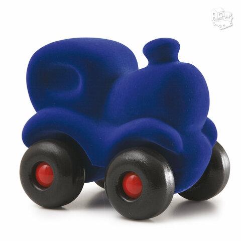 Minkštas traukinukas