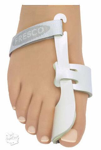 Naktinis kojos nykščio korektorius (Fresco F-00020)