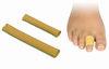 Gelinė pirštų apsauga dengta elastine medžiaga (Fresco F-00050)