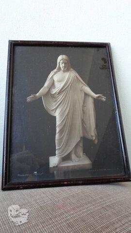Kristus paveiksliukas