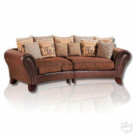 Didelė sofa Mega York