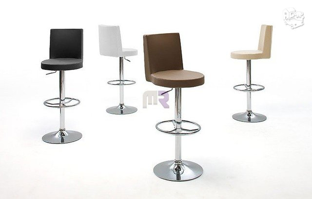 Baro kėdės Jens