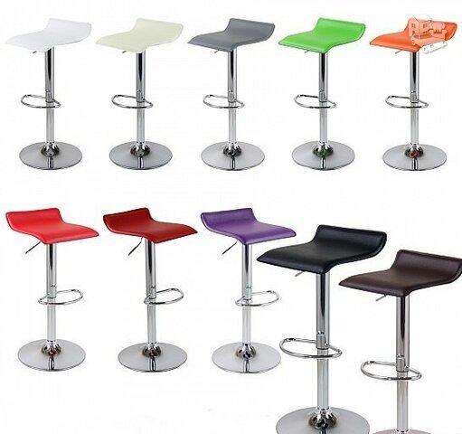 Baro kėdės James