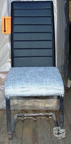 Siūbuojamosios kėdės Luca 30