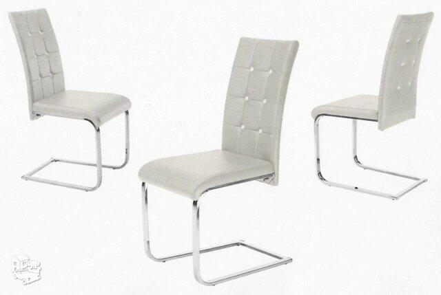 Siūbuojamosios kėdės Ordos
