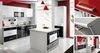 Modernus virtuvės komplektas TAJA