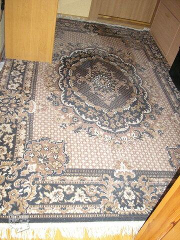 Gražus kilimas