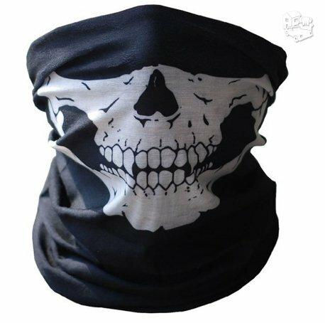 Slidininko kaukė