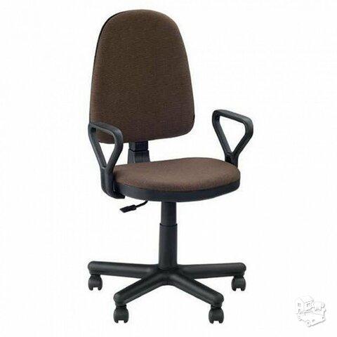 Kėdė su ratukais
