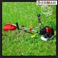 New, Patikimi Trimeriai Erman 3.2 Kw + Dovana