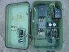 Automatas magnetinis paleidėjas