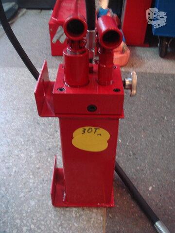 Hidraulinė pompa Hidraulinės pompos