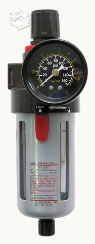 AutoBaras.LT Camry 3000l/min kondensato filtras 15bar 5µm